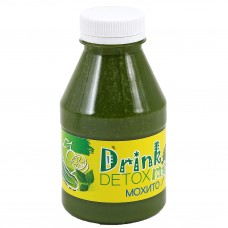 Detoxмохито